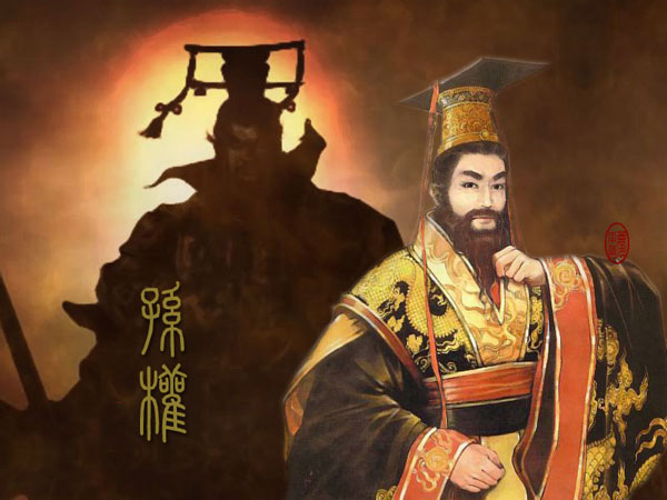 Đánh giá thấp Tôn Quyền là sai lầm chết người của Tào Tháo.