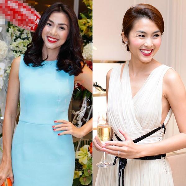 Sao Việt thay đổi ngỡ ngàng nhờ hàng hiệu cao cấp 25