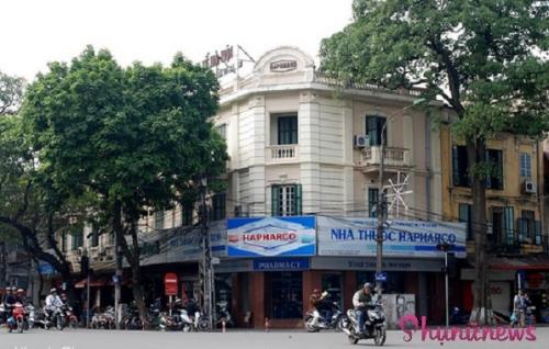 Số 1 Hàng Khay bây giờ là cơ quan thuộc Sở Y tế Hà Nội, vẫn giữ nguyên kiến trúc Pháp và nhiều nét cổ kính.