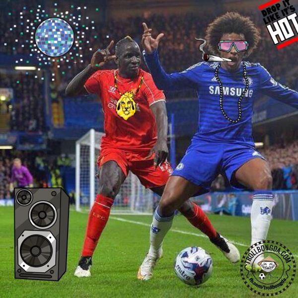 Sự thật trận đấu giữa Chelsea và Liverpool