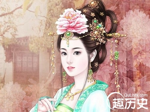 Dù là phận nữ nhi liễu yếu đào tơ song dã tâm của Công chúa An Lạc khiến cho người đời kinh ngạc.