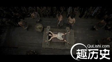 Phần lớn những hình phạt tàn khốc trong lịch sử Trung Quốc đều là những phát minh của...phụ nữ!