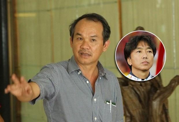 Nếu làm lành với bầu Đức, Miura có thể ở lại Việt Nam?