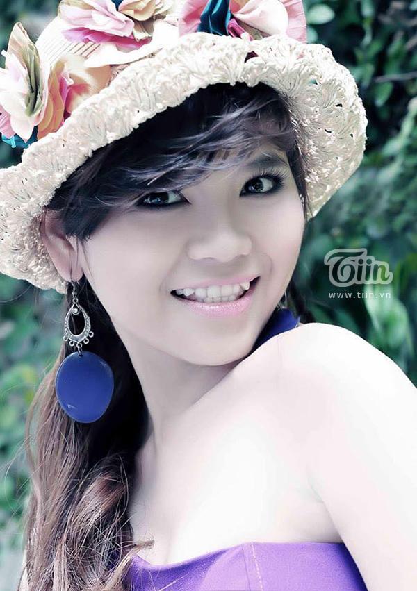 Cô gái miền Tây giống ca sĩ Thanh Ngọc như 2 giọt nước