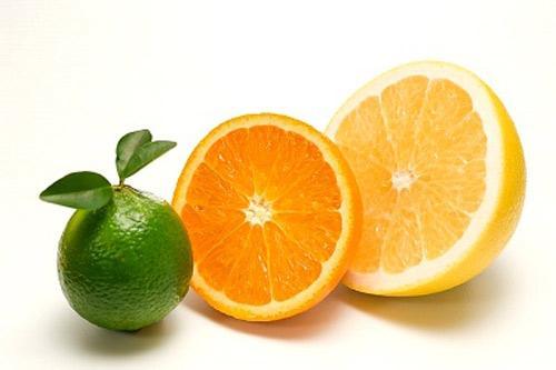 Cân chỉnh một số vitamin