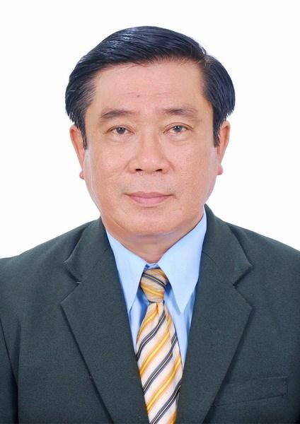 Tân Bí thư Tỉnh ủy Bình Định Nguyễn Thanh Tùng