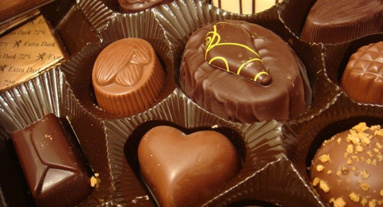Bên cạnh mặt hàng hoa, các công ty sản xuất của Nga cũng yêu cầu áp dụng lệnh cấp nhập khẩu chocolate từ châu Âu.