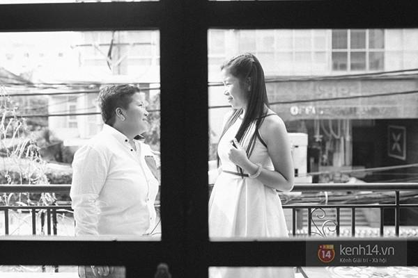 Chuyện tình ngọt ngào của cặp đôi đồng tính nữ gốc Việt yêu nhau hơn 6 năm 3