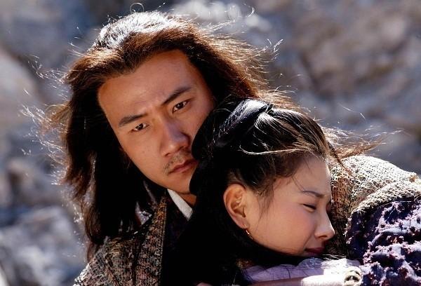 A Châu - tình yêu lớn nhất trong đời Kiều Phong.