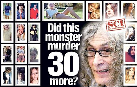 Hình ảnh Chỉ số IQ siêu cao của những tên giết người hàng loạt số 3