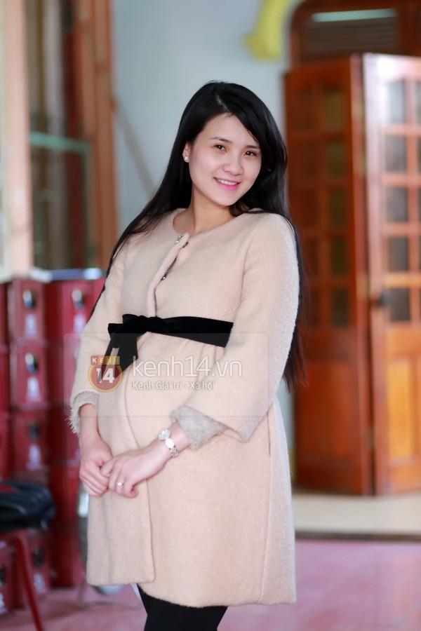 Khánh Chi cùng chồng về dự đám cưới anh trai Công Vinh 3