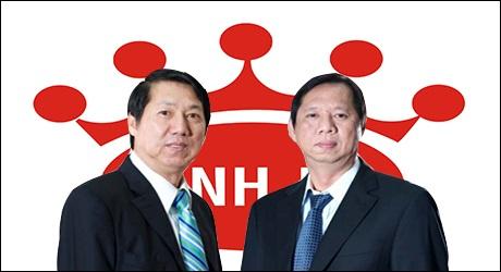 Công ty gia đình trị – Bài 5: Anh em họ Trần thống lĩnh Kinh Đô - Ảnh 1