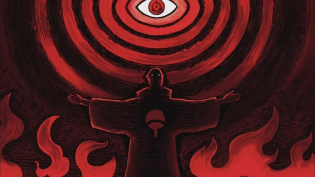 Sự thật về Izanagi/Izanami: Cấm thuật hại não nhất truyện Naruto