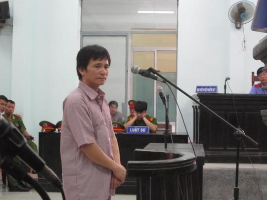 Yêu râu xanh Nguyễn Thành Đông nghe tòa tuyên án
