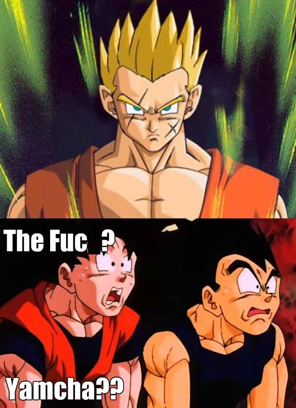 Fan đọc truyện Dragon Ball có tin chàng Yamcha yếu đuối bao năm qua thực chất là một Xayda mạnh mẽ?