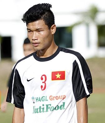 Đông Triều sẽ lên tuyển U23?