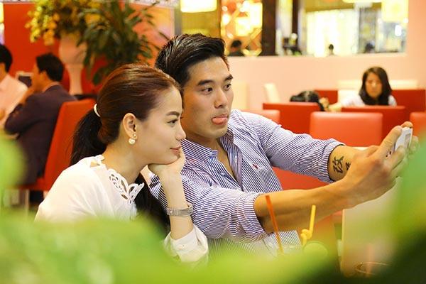 Hiện tại, sau thời gian bận rộn kinh doanh, Trương Ngọc Ánh sắp trở lại với vai trò diễn viên, nhà sản xuất dự án phim hành động Đồng minh.
