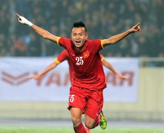Huy Toàn là học trò cưng của ông Miura ở cả ĐTQG lẫn U23 Việt Nam.