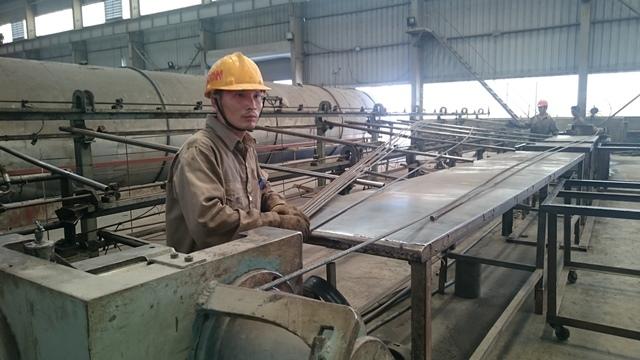 Inside Factory: Bên trong nhà máy sản xuất cọc bê tông lớn nhất miền Bắc (4)
