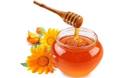 Mật ong là thức ăn duy nhất không bị hỏng.Ảnh minh họa.