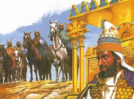 Chiến thắng Ba Tư sẽ làm đảo lộn sự phát triển của thế giới Hy Lạp cổ đại
