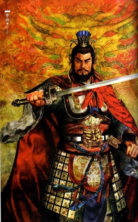 Có thực Tào Tháo xem Lưu Bị là anh hùng?
