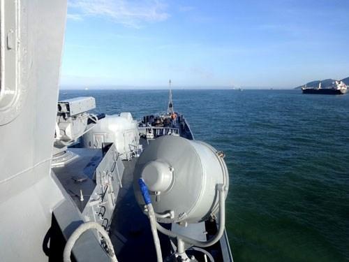 Thông số kỹ thuật của Palma: chống tên lửa diệt hạm, tên lửa hành trình ở khoảng cách xa đến 10 km và ở độ cao đến 5 km, pháo bắn nhanh hạ mục tiêu ở xa đến 4 km và tầm cao 3 km. Hệ thống này điều khiển tự động, thời gian phản ứng tác chiến chỉ 3 - 5 giây. Hệ thống Palma hiện được trang bị cho một số tàu hộ vệ tên lửa cỡ nhỏ Molniya của Hải quân Nga và được trang bị cho các tàu hộ vệ tên lửa Gepard 3.9 của Hải quân Việt Nam.