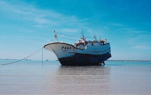 Cách đây ít lâu, một người đã tìm thấy ở bờ biển Úc một chiếc tàu mang tên High Aim 6 được cho là của Đài Loan. Khi lên tàu, người này nhìn thấy có hàng tấn hải sản đang bốc mùi nhưng tuyệt nhiên không có một ai, dù tàu không có dấu hiệu bị tấn công. (Ảnh: Internet)