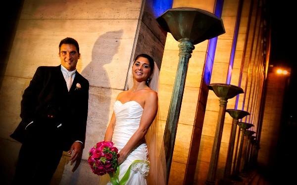 """Giới trẻ tại Argentina ngày càng ưa chuộng trào lưu """"đám cưới giả"""" thay vì tổ chức một đám cưới thật với người bạn đời của mình."""