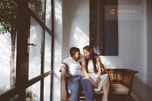 Chuyện tình ngọt ngào của cặp đôi đồng tính nữ gốc Việt yêu nhau hơn 6 năm 5