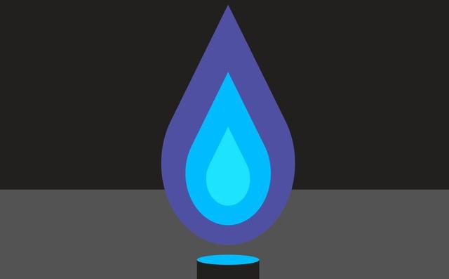 iPhone 6S sử dụng nhiên liệu khí ga tự nhiên có thể hoạt động trong 3 ngày