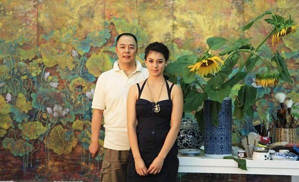 Thiết Lâm có một cô con gái với người vợ đầu tiên. Đây cũng là đứa con duy nhất được Thiết Lâm thừa nhận.
