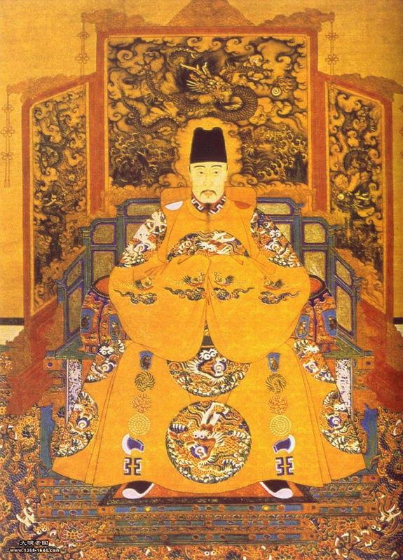 Chính Đức là một trong những ông vua gây nhiều tranh cãi nhất trong lịch sử Trung Quốc.