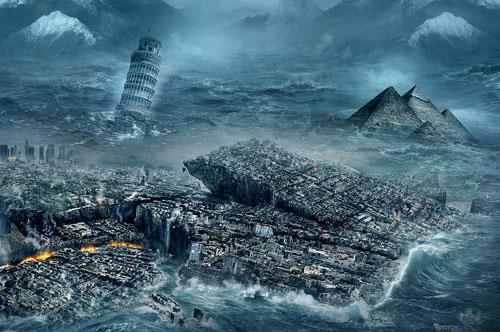 """Năm 3797 - Đây là thời kỳ kết thúc sự sống trên Trái đất. Thời gian này cũng là cơ sở để loài người bắt đầu cuộc sống mới trên một """"hệ Mặt trời"""" khác. Cuối cùng cũng kết thúc."""