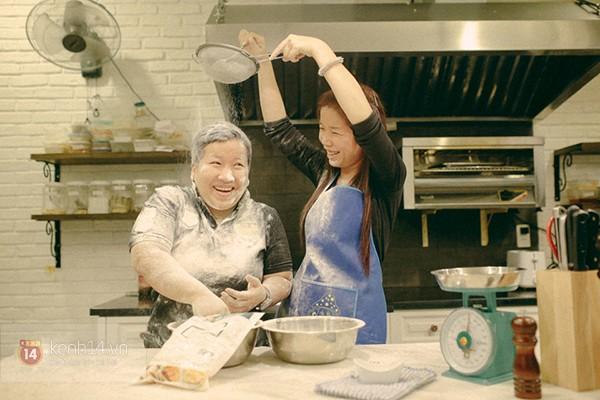 Chuyện tình ngọt ngào của cặp đôi đồng tính nữ gốc Việt yêu nhau hơn 6 năm 6