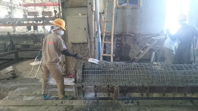 Inside Factory: Bên trong nhà máy sản xuất cọc bê tông lớn nhất miền Bắc (6)
