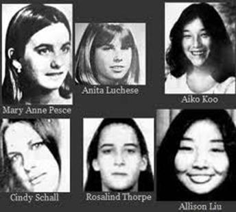 Hình ảnh Chỉ số IQ siêu cao của những tên giết người hàng loạt số 6