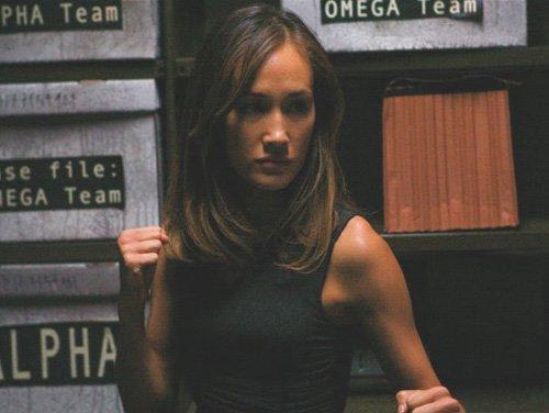 Maggie Q - sao nữ gốc Việt có những pha hành động đẹp mắt trong The King of Fighter, Mission Impossible 3, Giờ cao điểm...