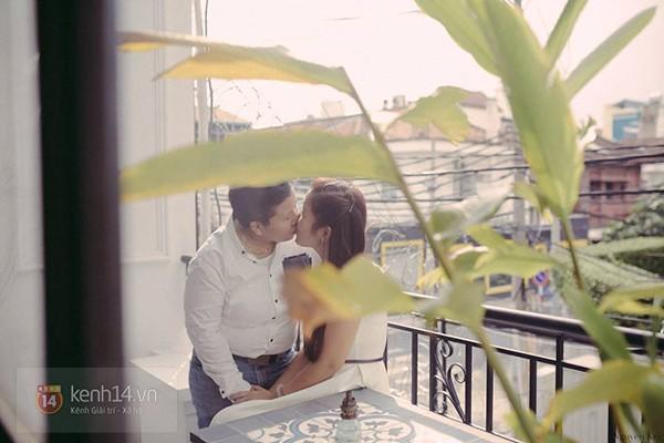 Chuyện tình ngọt ngào của cặp đôi đồng tính nữ gốc Việt yêu nhau hơn 6 năm 7