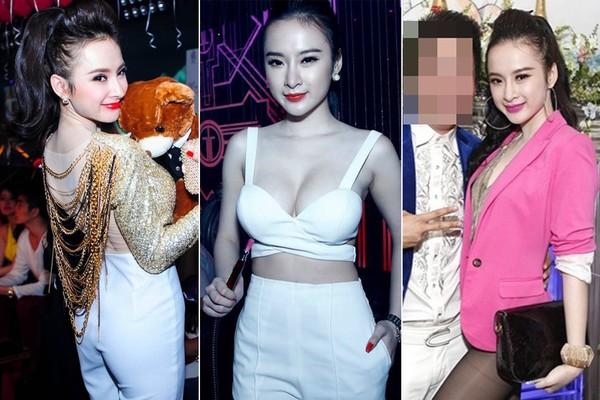 Sao Việt thay đổi ngỡ ngàng nhờ hàng hiệu cao cấp 7