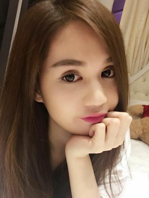 Mới đây, nữ diễn viên Trung Quốc - Triệu Vy bị kiện vì đôi mắt quá to gây tổn thương tinh thần khán giả nên nhiều cư dân mạng cũng đã tỏ ra lo lắng Ngọc Trinh cũng sẽ bị kiện giống vậy.