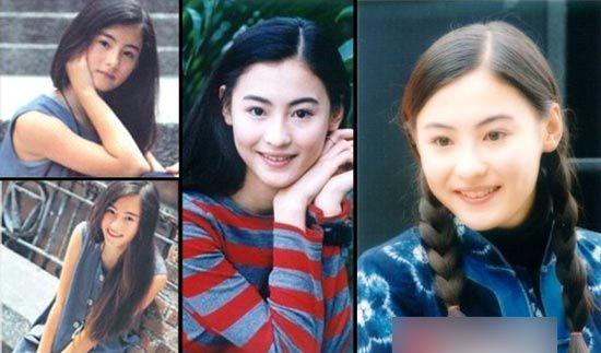 Vẻ đẹp của Bá Chi kết hợp giữa Lâm Thanh Hà với Trương Mạn Ngọc.