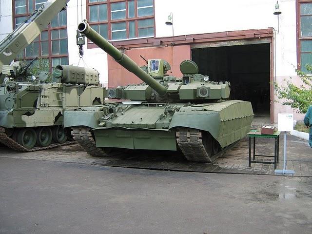 Thái Lan là nước đầu tiên ở Đông Nam Á nhập xe tăng chiến đấu này để tăng cường sức mạnh quân sự.