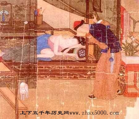 Mặc dù đã tịnh thân nhưng nhu cầu sinh lý của các Thái giám không hề mất đi. Chính vì lẽ đó mà lịch sử Trung Quốc đã ghi lại không ít vụ việc liên quan đến chuyện mây mưa của tầng lớp này.
