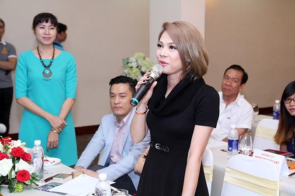 Cẩm Ly, Thanh Thảo lần lượt bày tỏ sự thích thú khi sắp được hát trong chương trình hoành tráng của Đan Trường.