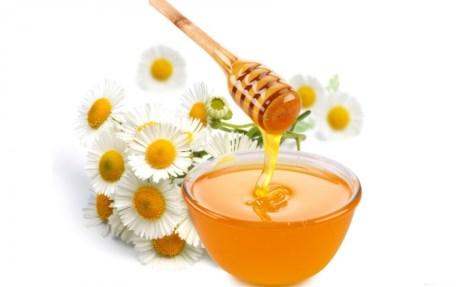 Hiệu quả chăm sóc chỉ đạt được nếu bạn dùng loại mật ong tốt.