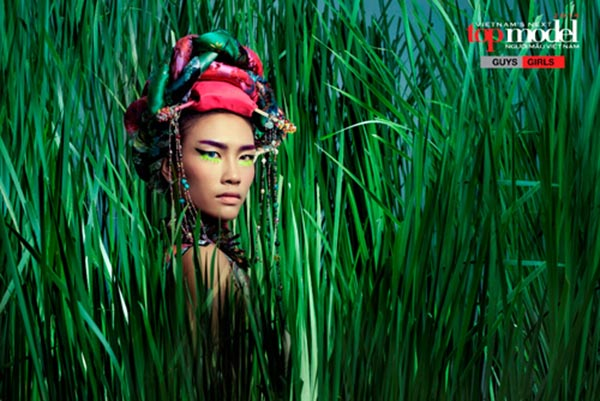 Càng lọt sâu vào vòng trong, Nguyễn Oanh càng chứng tỏ mình là một đối thủ nặng kí.