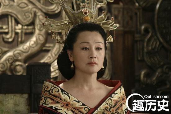 Lữ hậu đã chọn cách giết cháu nội để củng cố quyền lực của mình.