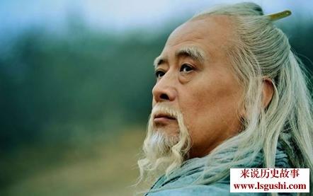 Nhân vật Hoa Đà trên phim truyền hình Trung Quốc.