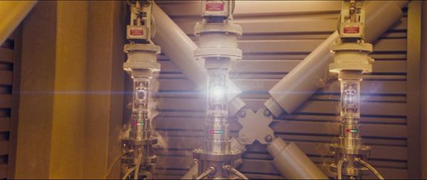 Phải cần một số tiền khổng lồ 1 triệu tỉ USD để chế tạo ra 1gram phản hạt